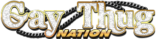 Gay Thug Nation logo